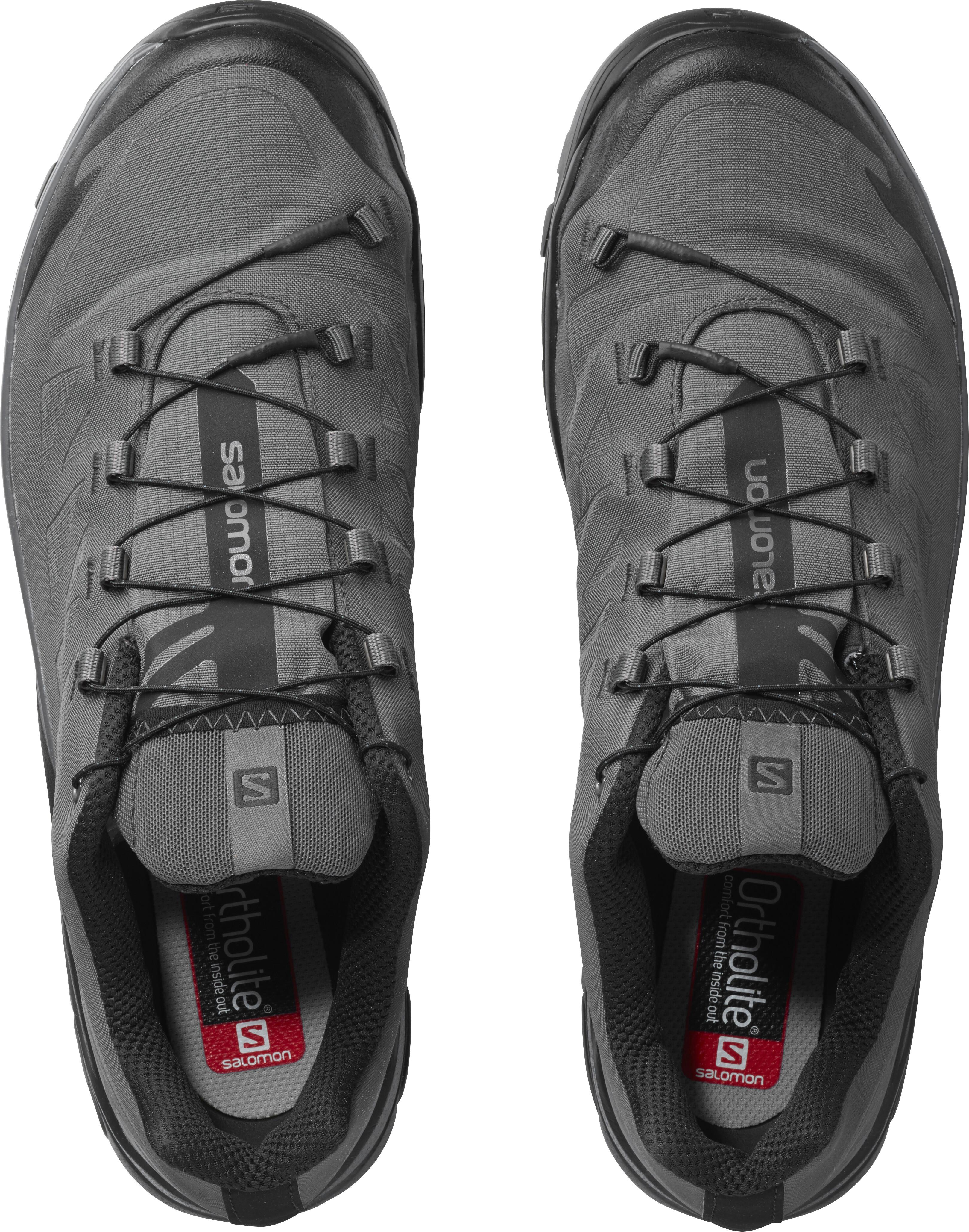 4edb994296e87 Salomon Outpath GTX Shoes Men grey at Addnature.co.uk